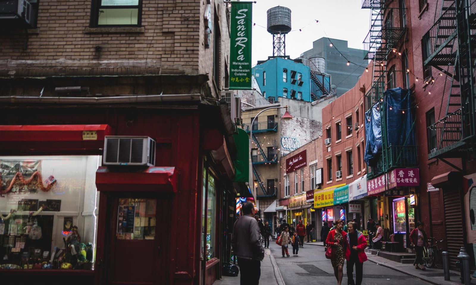 Best Things to do in Chinatown NYC - The Ultimate 2019 Guide • on