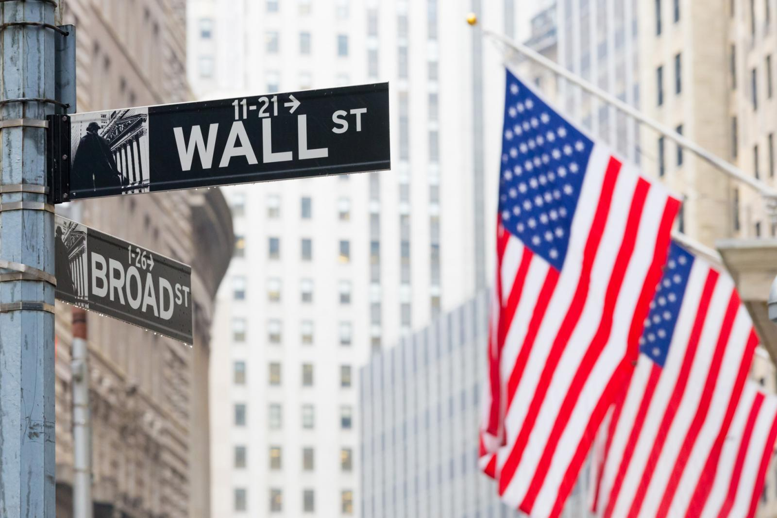 The 5 Best Things to Do on Wall Street