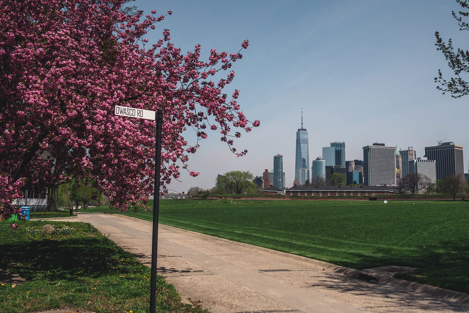 Visit Governors Island NYC – The Destination for Activities in the Summer