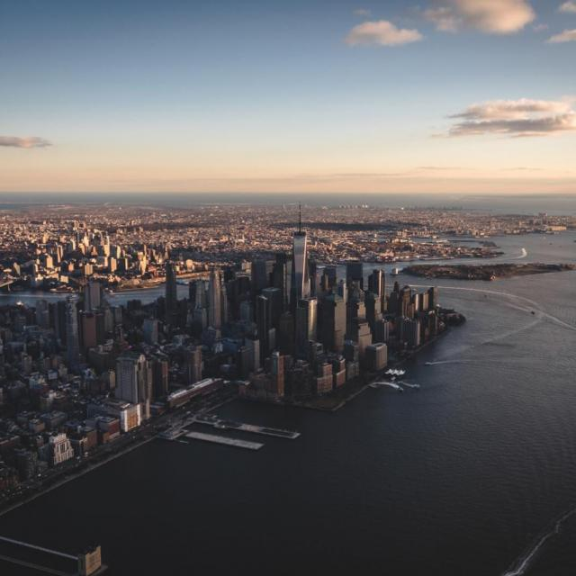 8dc36c7ac New York In April - 25 Things To Do In NYC