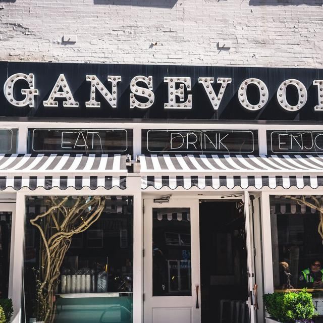 Gansevoort Market NYC – A Great Alternative Food Hall in Meatpacking