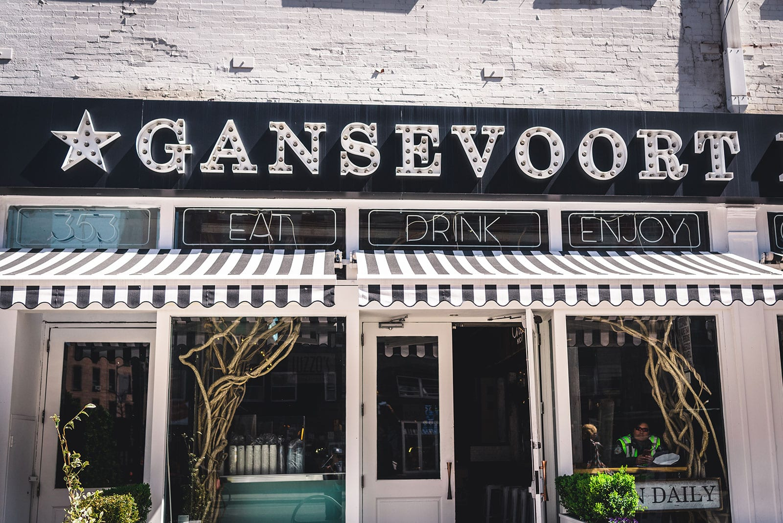 Gansevoort Market NYC – A Great Alternative Food Hall in Meatpacking