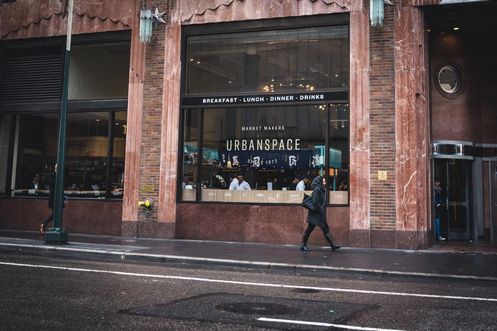 Urbanspace 570 Lex – The Newest Food Hall Paradise in Midtown East