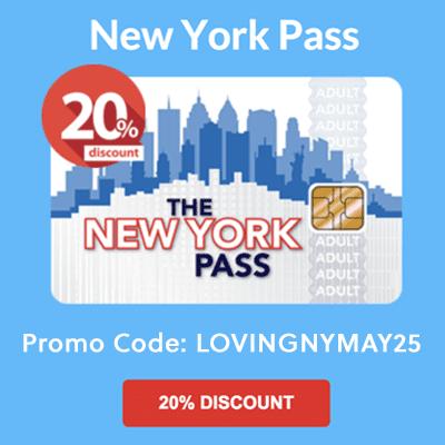 New york citypass discount coupon