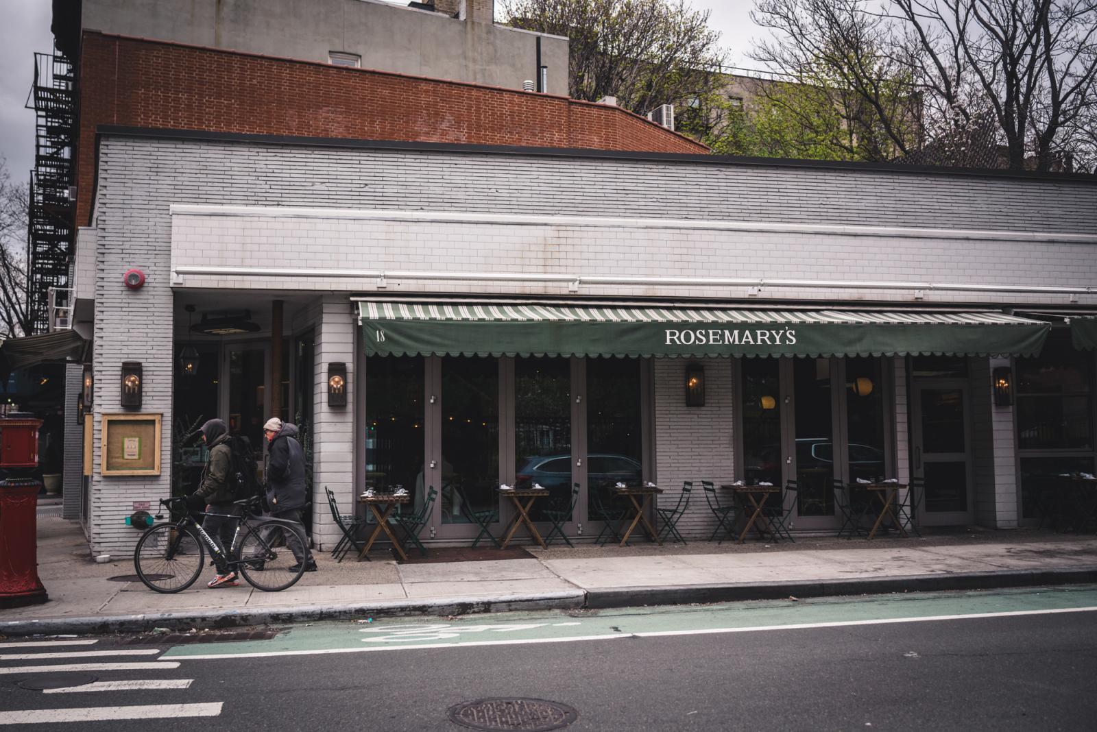 Rosemary's NYC