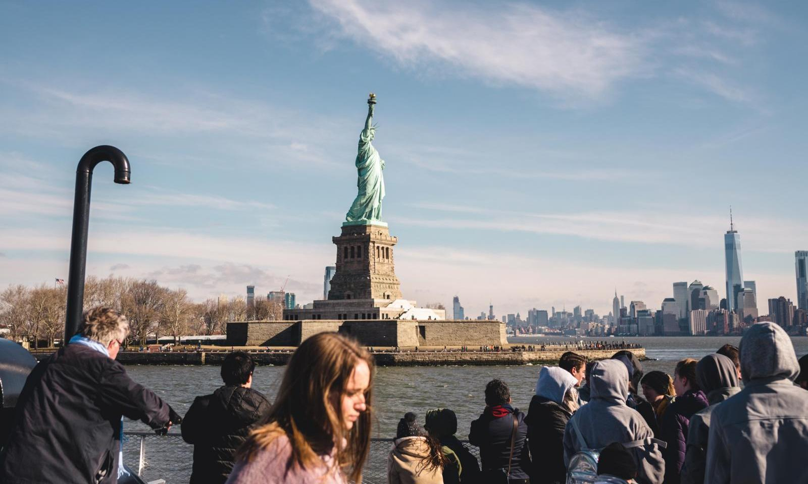 Your New York Ferry Guide – Overview of the Most Popular NYC
