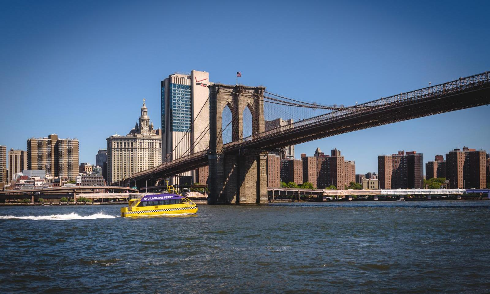Your New York Ferry Guide Overview Of