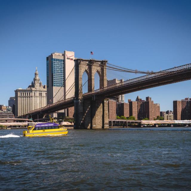 Your New York Ferry Guide – An Overview of The Most Popular NYC Ferries