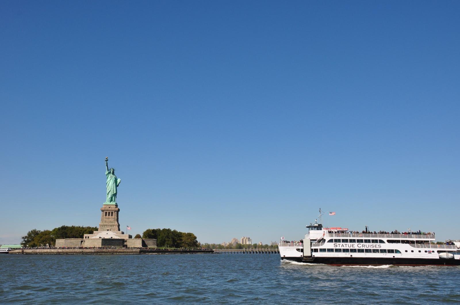 Cruise NYC Circle Line