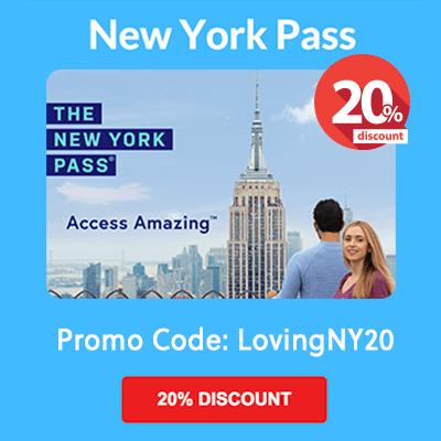 NY Pass Deal