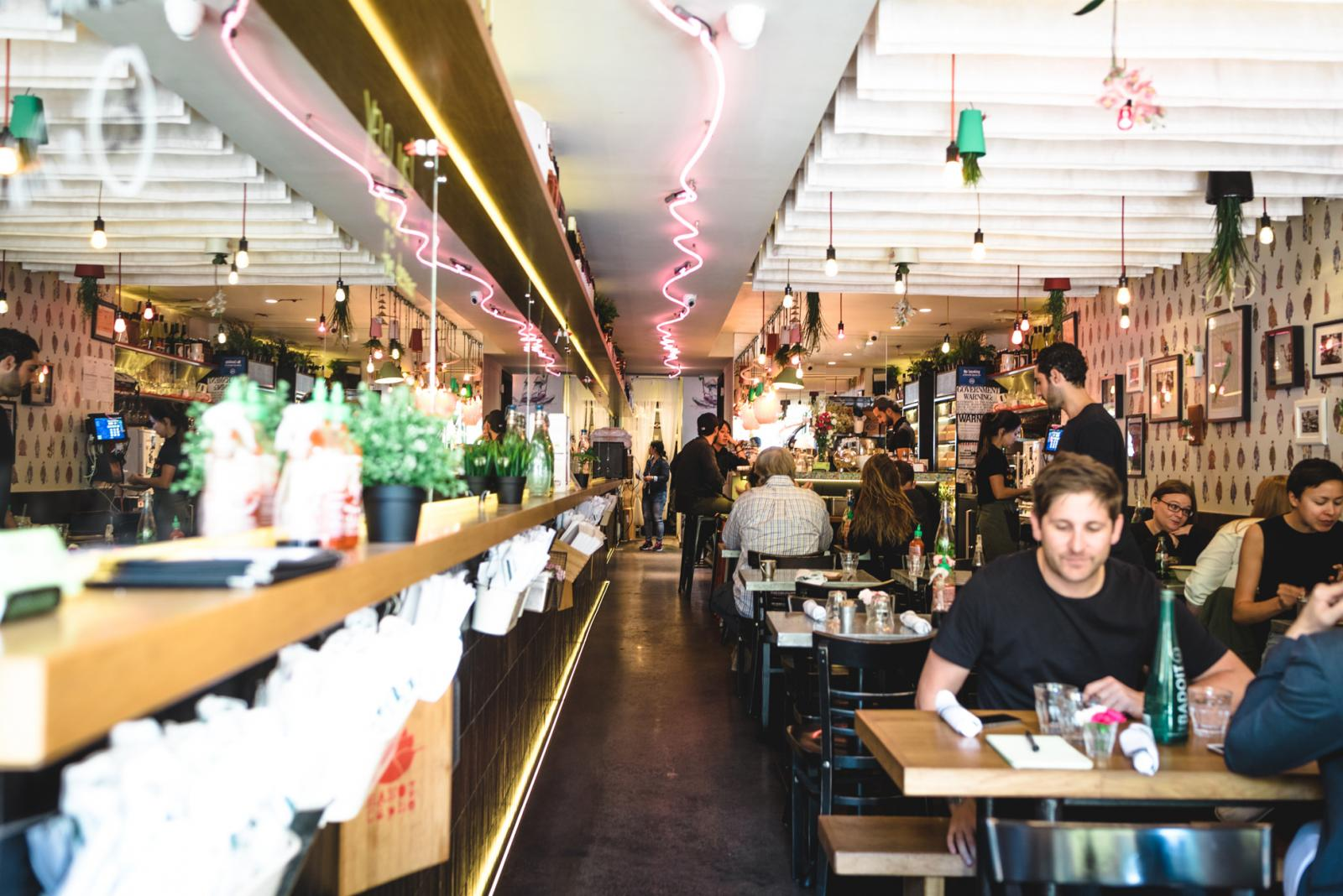 NYC Restaurant Week 2019