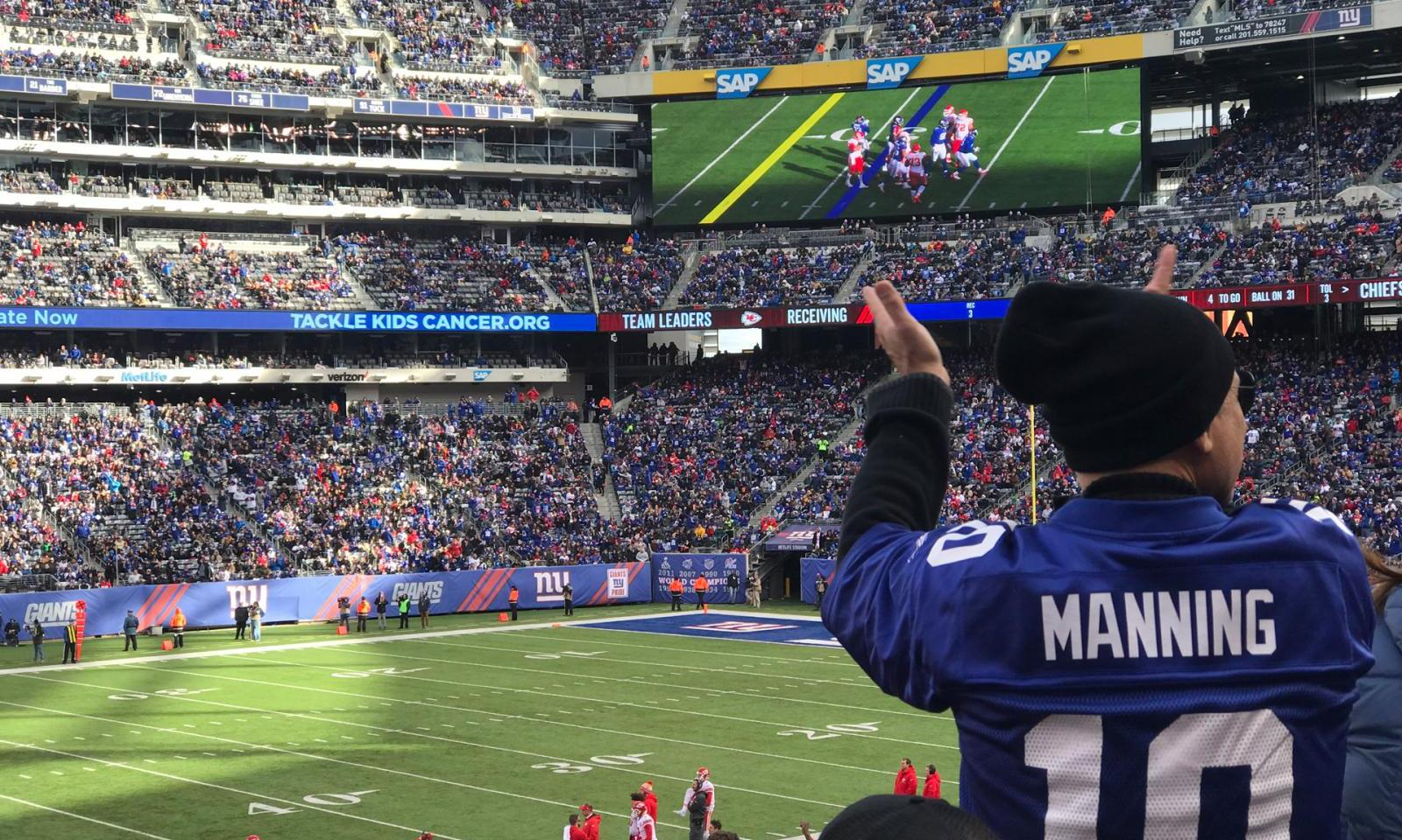 027e967ed New York Giants Tickets   Schedules 2019