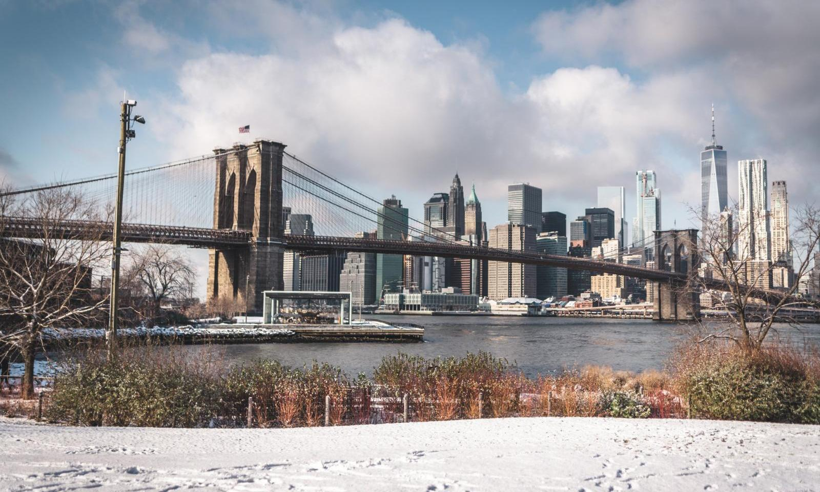 New York In January I Things To Do In NYC | January 2020