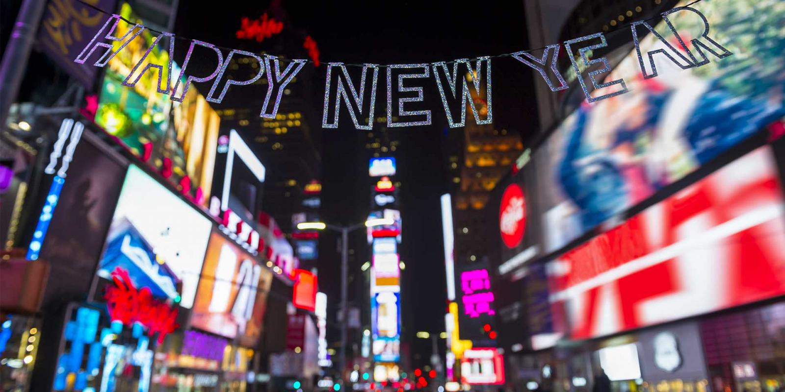 New Year S Eve In Nyc 2020 9 Ways To Celebrate The New Year