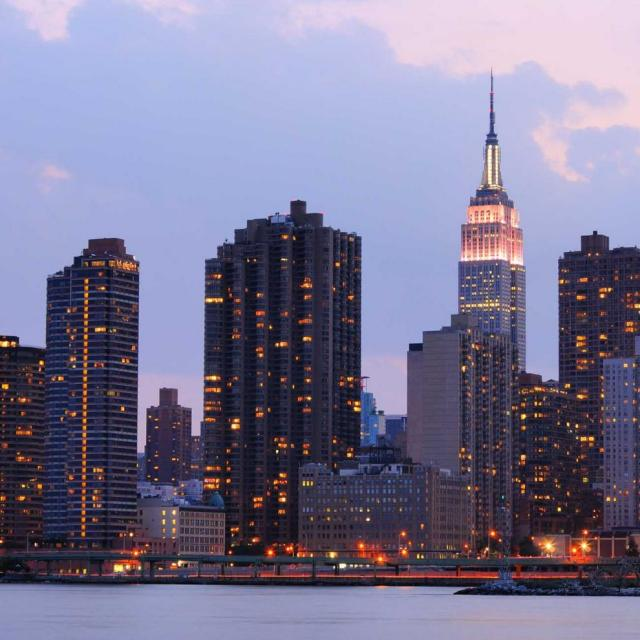 Top 10 Things To Know About The Empire State Building