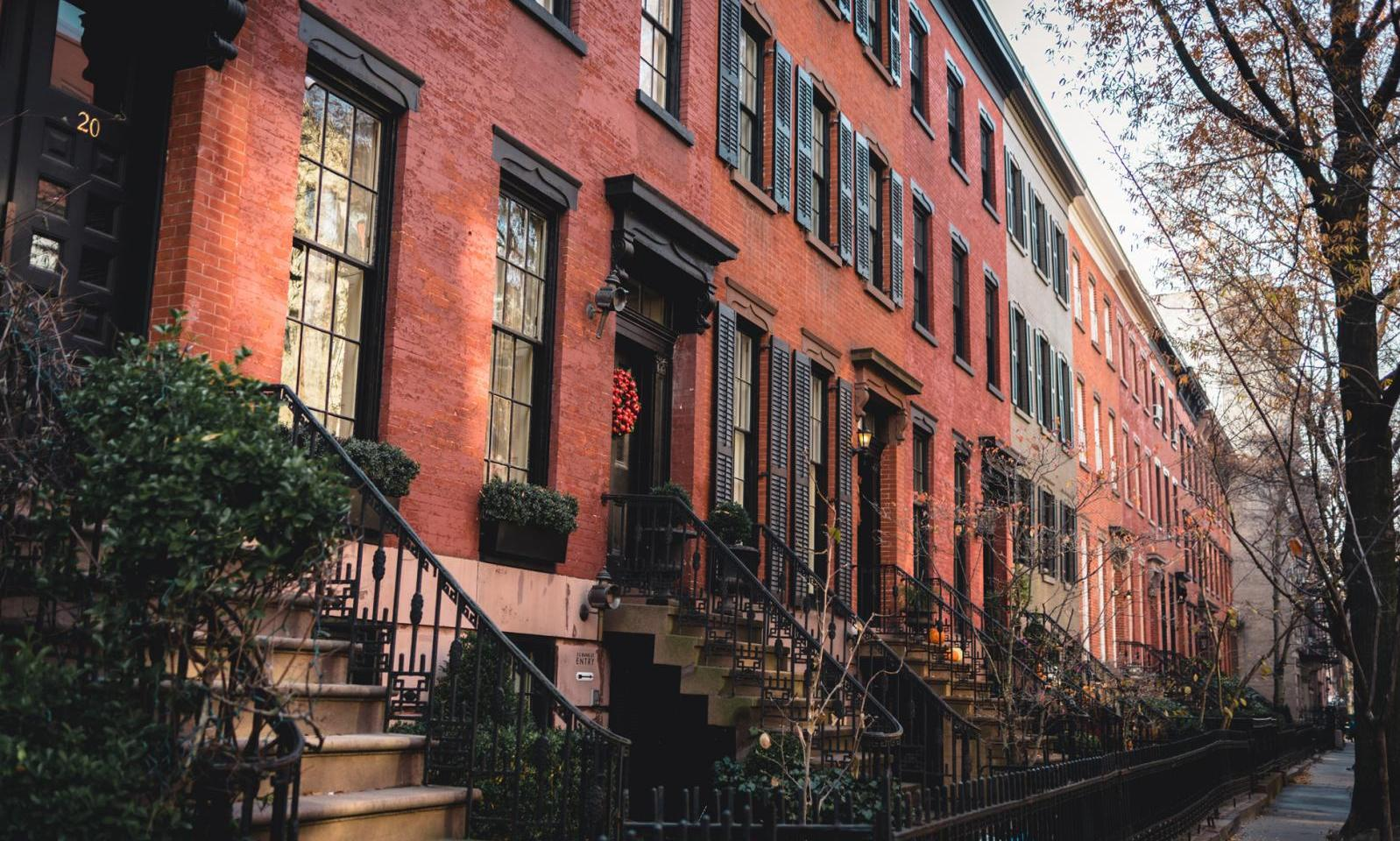 how to get to greenwich village