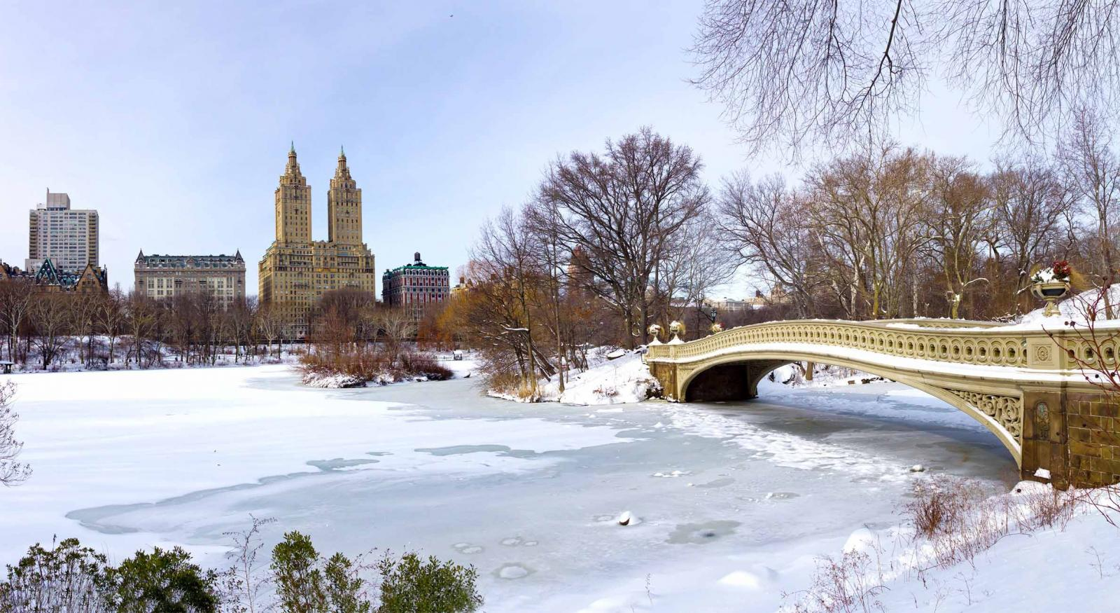 Things To Do in New York City At Christmas Time: My Best 22 Christmas Activities