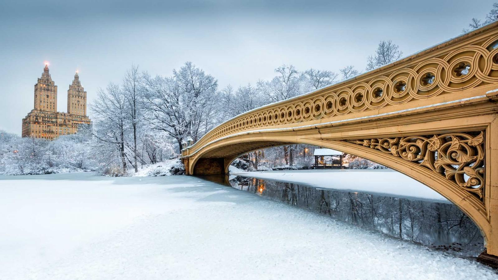 ᐅ Things To Do In New York In The Winter Best Things To Do 2020