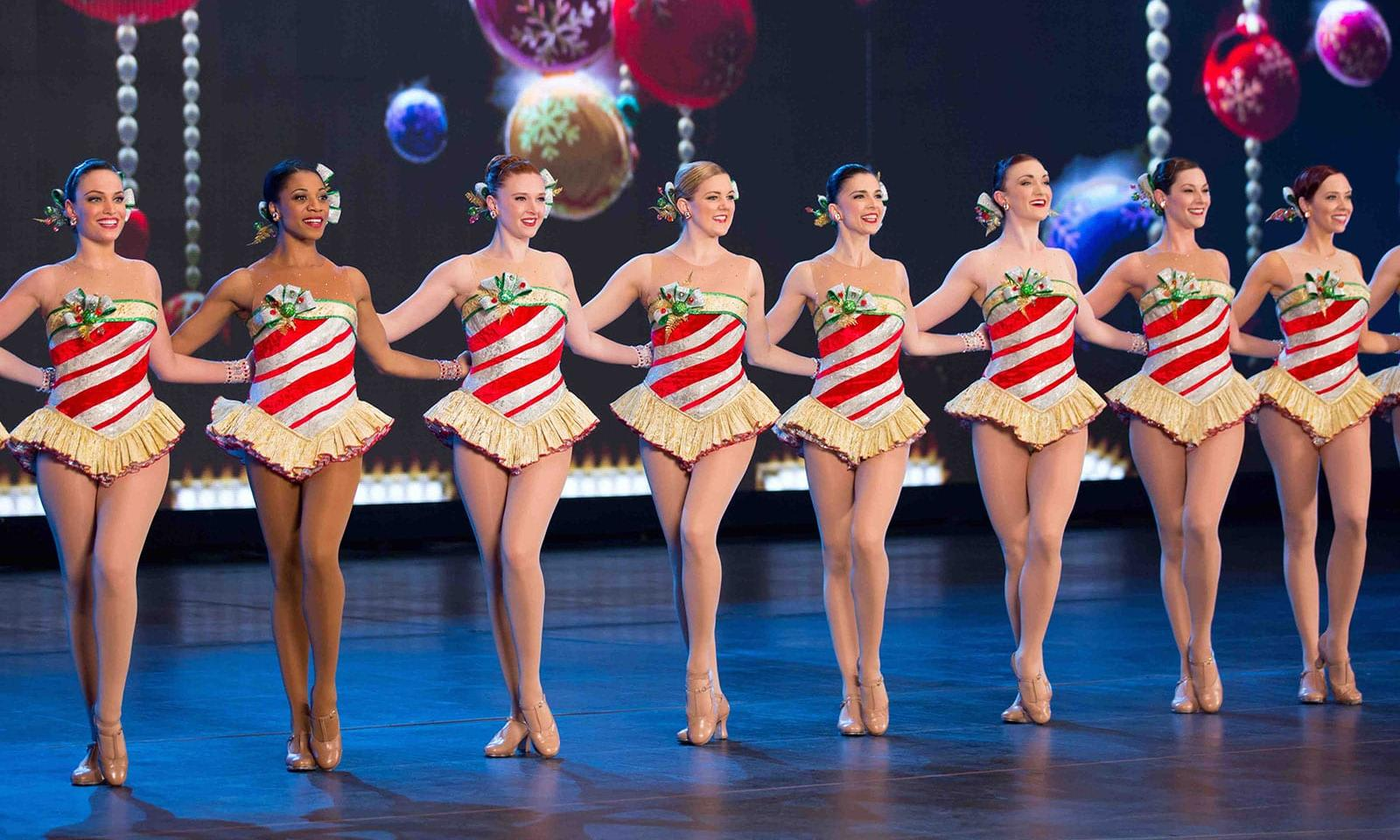 Christmas Show 2019 ▷ Christmas Show in NYC | Radio City Christmas Spectacular 2019