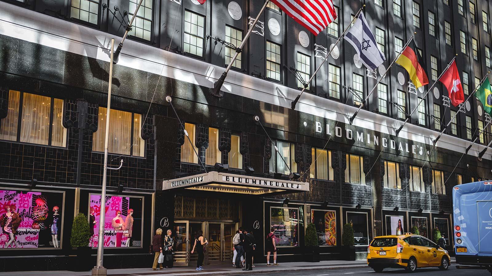 Viernes negro en Nueva York