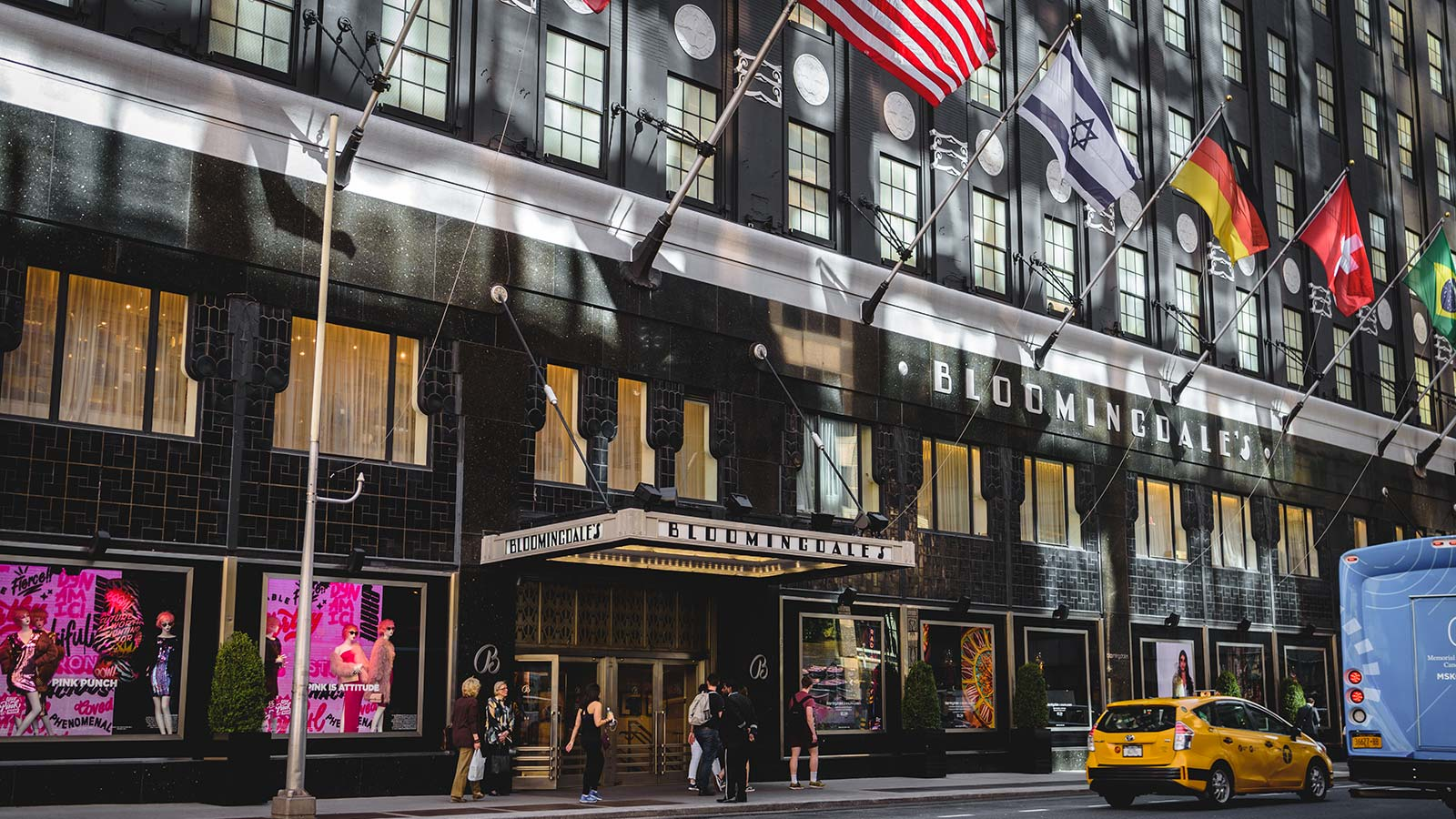 ▷ The Ultimate NYC Shopping Guide | Best Stores & Outlets 2019