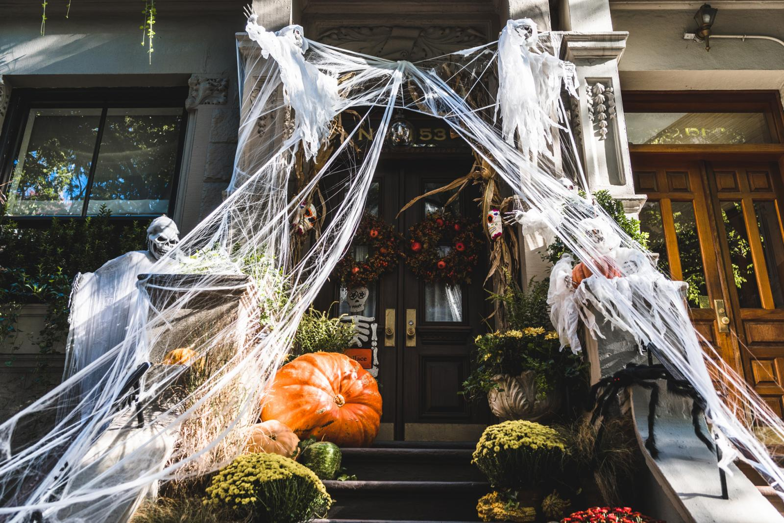 Top Things To Do During Halloween in NYC Tours Parades