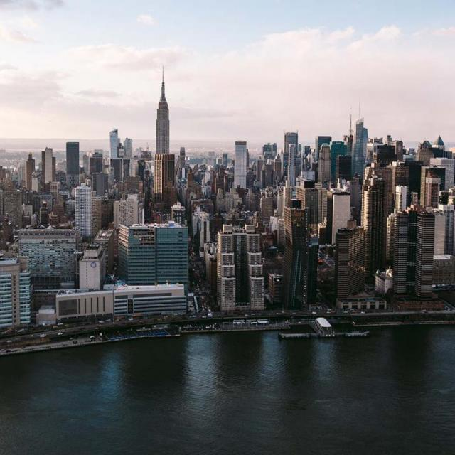 Top 10 New York Attractions