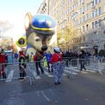 10 Macy's Thanksgiving Day Parade Facts