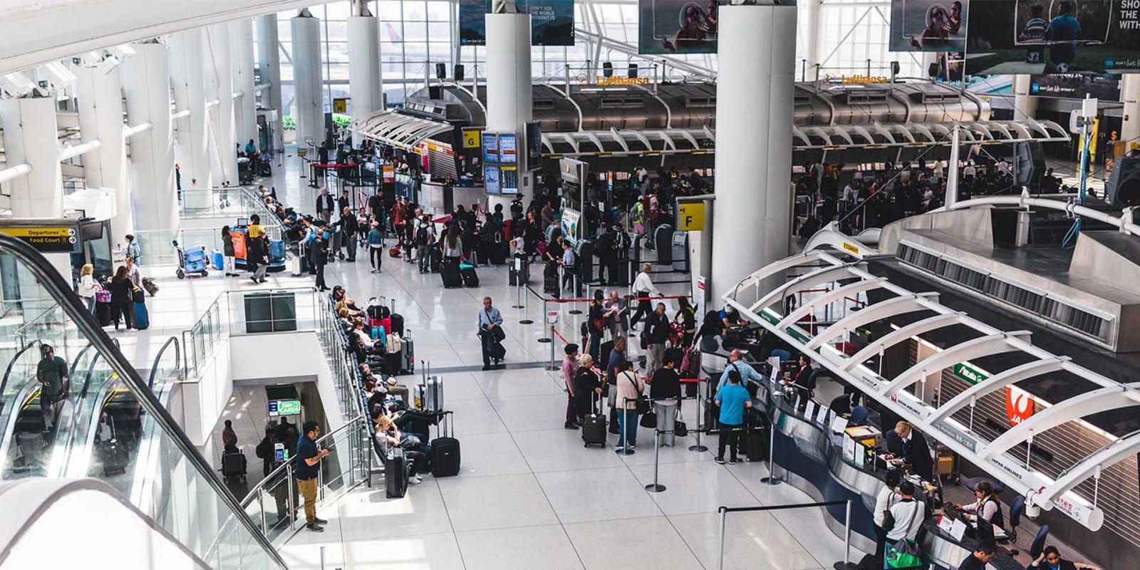 New York Airport Transfers