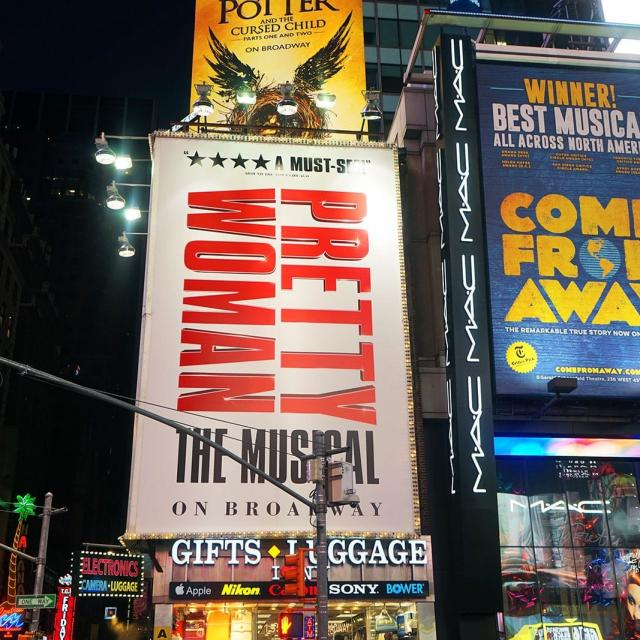 10 Broadway Fun Facts