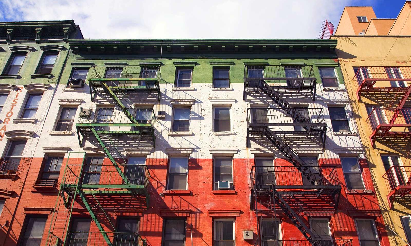 Things to Do in NoLita and Little Italy NYC - Your 2019 Guide •