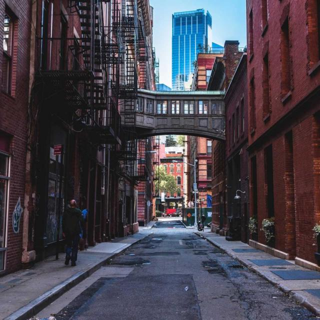 Things To Do in Tribeca