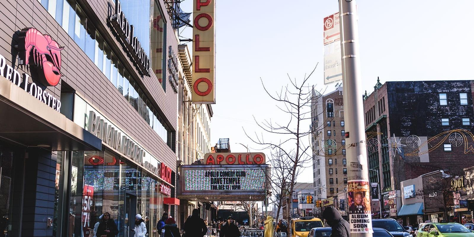 Things To Do in Harlem | The Ultimate 2019 Guide •