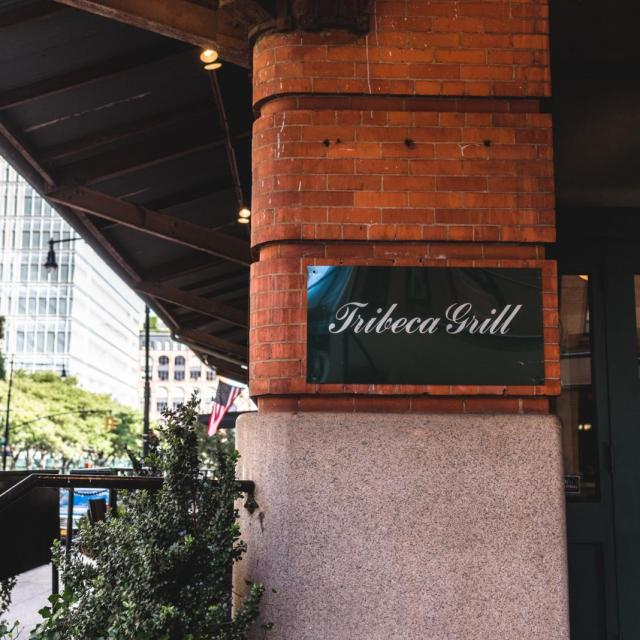 The Tribeca Grill