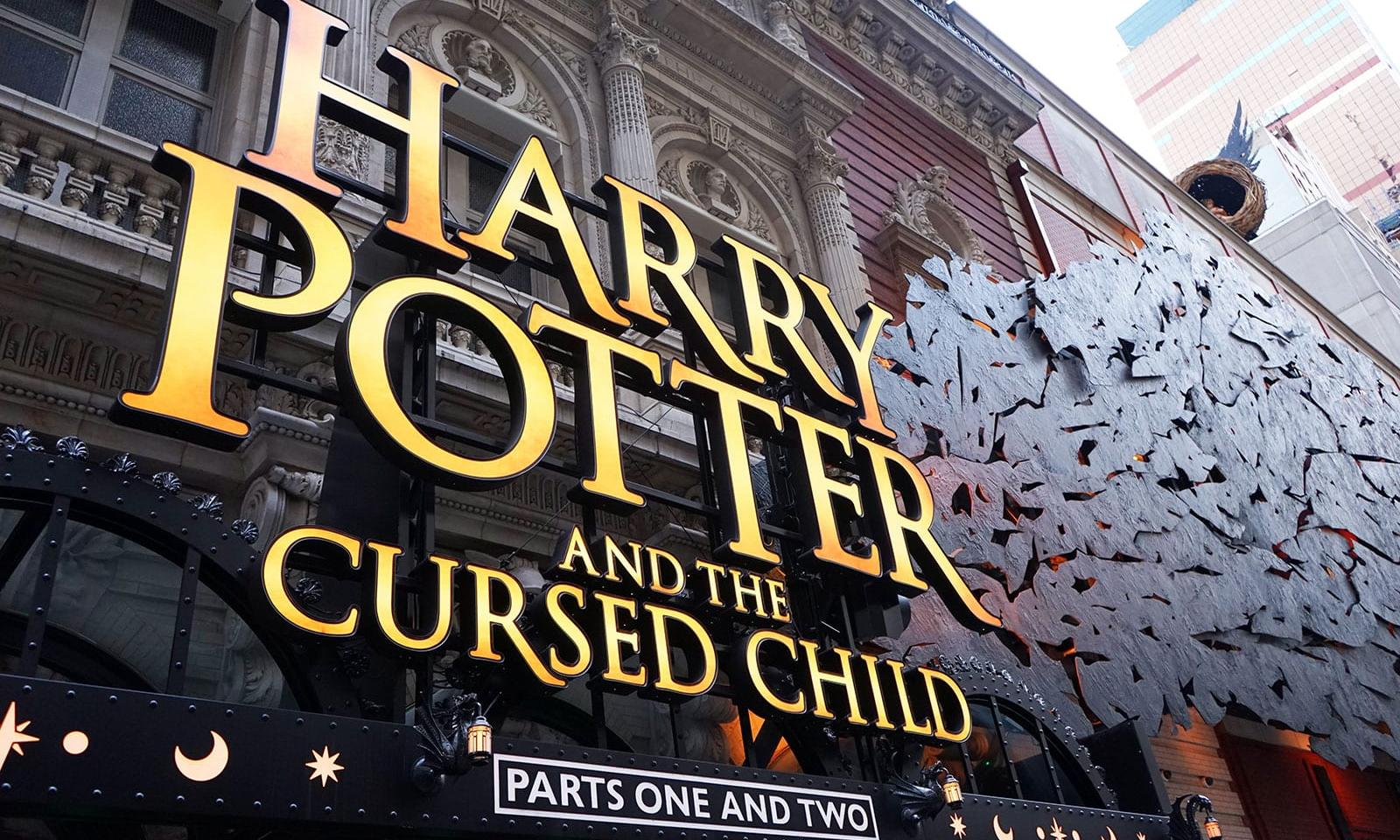 Harry Potter And The Cursed Child On Broadway Review Tickets 2021