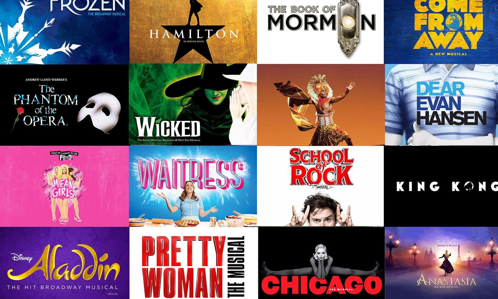 Broadway Shows Open On Christmas Day 2020 ▷ Broadway Shows in NYC | New York Broadway Shows 2020