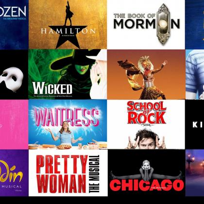 ▷ Best Broadway Shows Right Now | Must-See Broadway Shows 2019