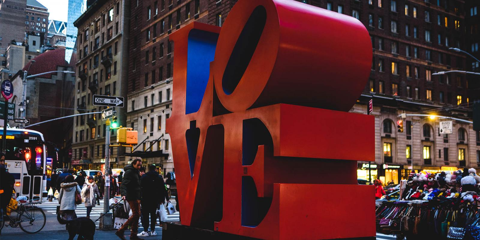 Things to do on Valentines Day in NYC