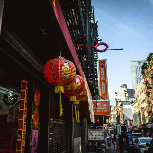 Things To Do for Chinese New Year in NYC