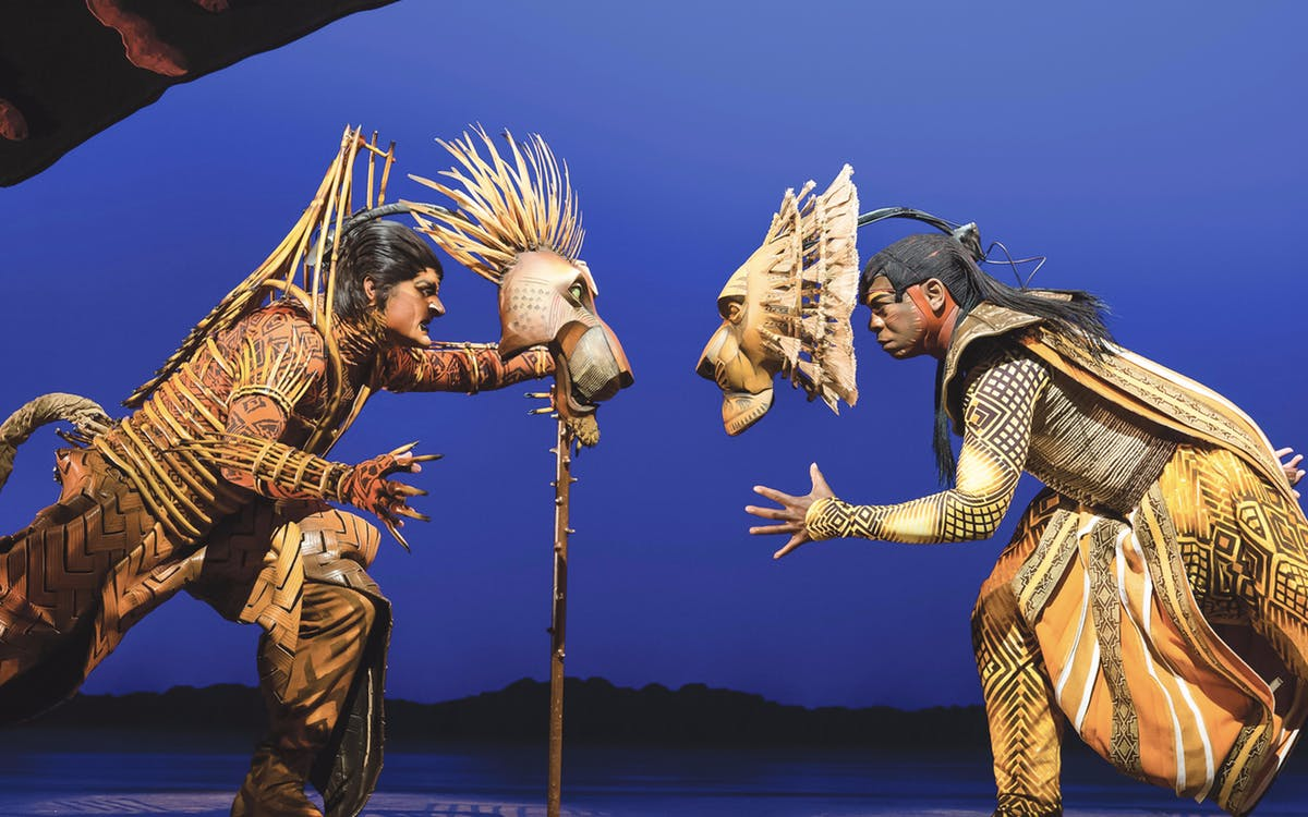 The Lion King On Broadway Review Amp Cheap Tickets 2019