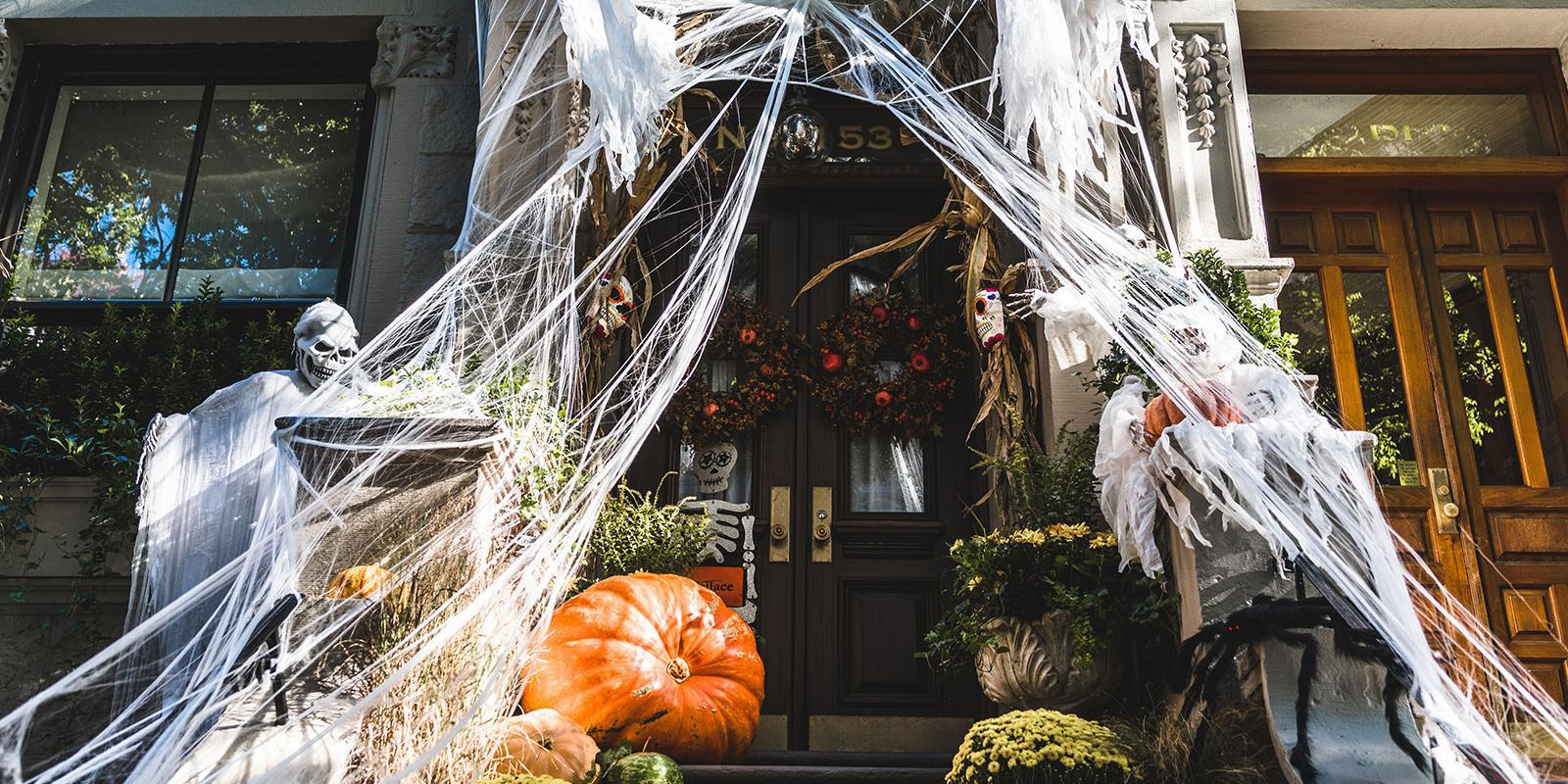 Halloween New York 2019.New York In October I Things To Do In Nyc October 2019 Edition