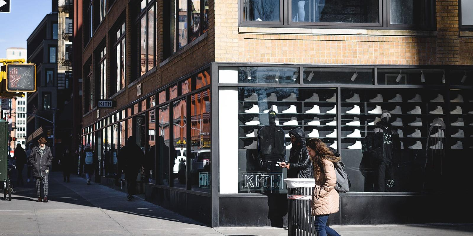 22 Stores We LOVE For Shopping in SoHo NYC