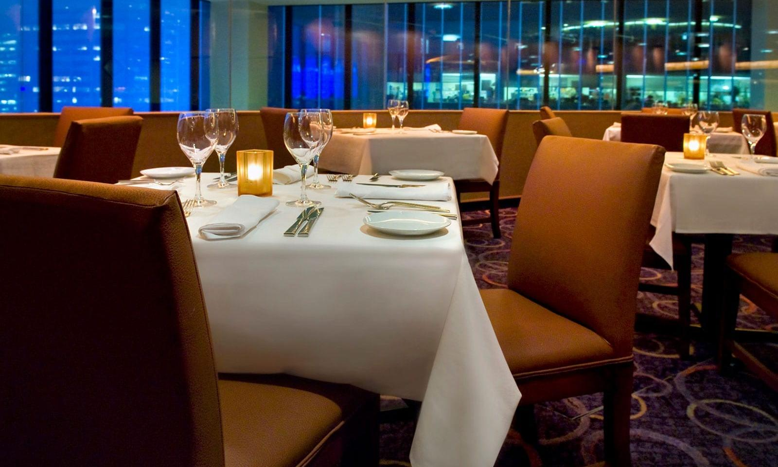 The Most Romantic Restaurants In Nyc Perfect Date In