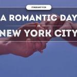 How to Spend a Romantic Day in NYC