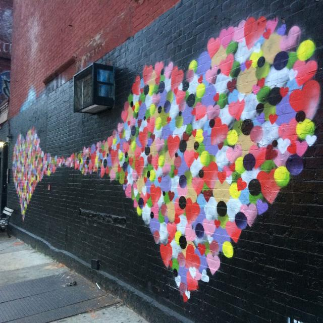 The Ultimate NYC Valentine's Day Guide