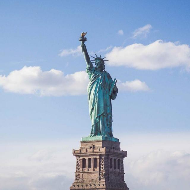 Crown Tickets for Statue of Liberty