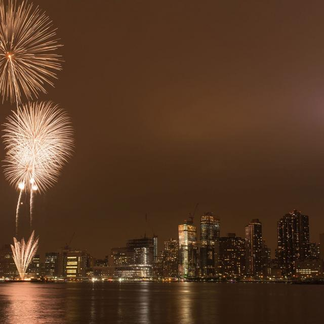 Things to Do on the 4th of July in NYC