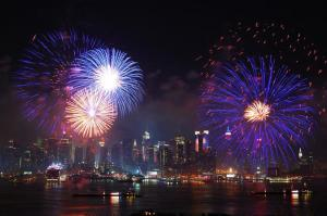 4th of July Fireworks Cruise NYC