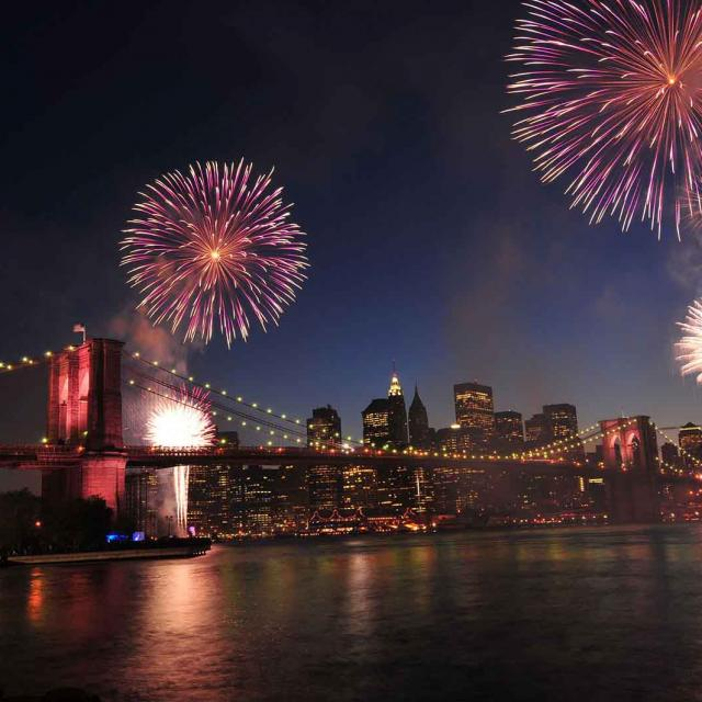 The Best 4th of July Cruises in NYC