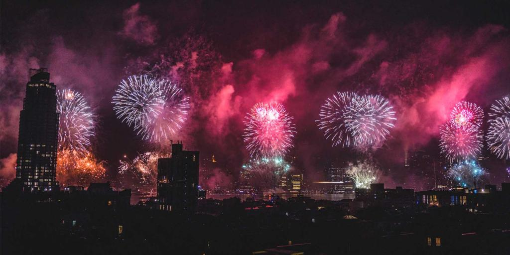 ▷ Things to Do on the 4th of July in NYC | The Ultimate